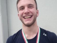 Marco Ronchi
