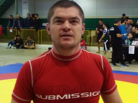 Roman Bezridnii