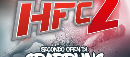 HSC 2 OPEN DI GRAPPLING NO-GI FIGMMA