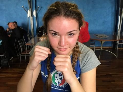 Sofia Sposito