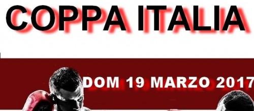 Coppa Italia FISCAM