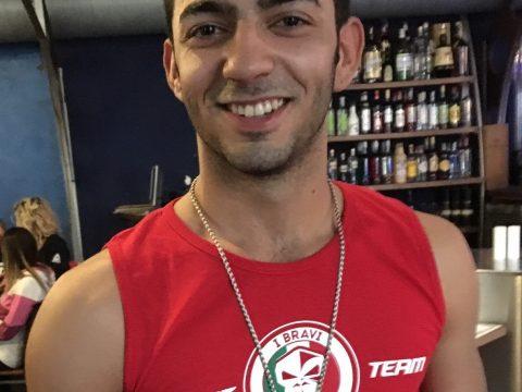 Alessio Caramico